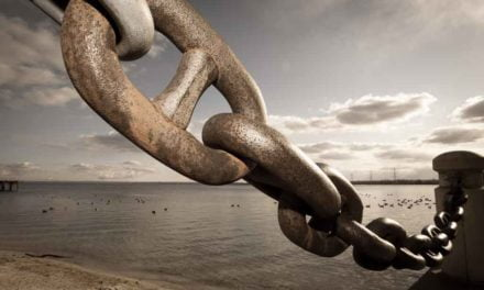 New Year, new hopes. Break-off the chains.
