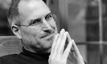 Steve Jobs – A rich legacy