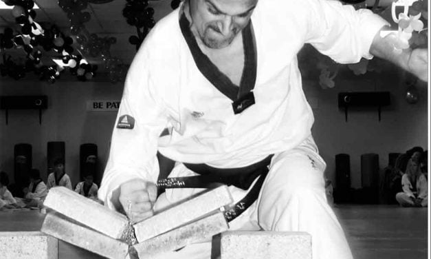 The Spirit of The Martial Arts