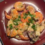 Shrimp al AL